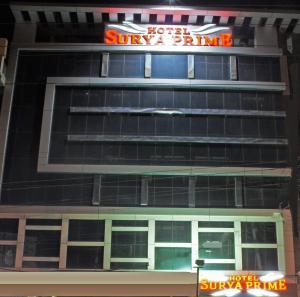 Auberges de jeunesse - Hotel Surya Prime