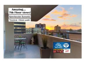 Brisbane City Centre AMAZING LOCATION-SPECTACULAR VIEWS!