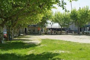 Gîte La Fontaine Corse