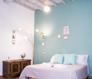 My Home Apartment Fontana di Trevi - abcRoma.com