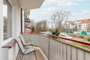Apartamenty Lwowska by Renters