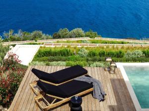 Azur Retreat Meganisi Greece