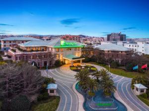 Holiday Inn - Fuzhou New Port, an IHG Hotel