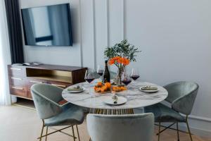 Apartamenty DEO PLAZA by Rent like home
