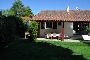 Chez Phil et Dom - Accommodation - Biarritz