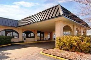 Motel 6 Natchitoches La, Szállodák  Natchitoches - big - 7