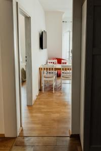 Apartament 4 Żagle