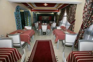 Hôtel Abda, Szállodák  Safi - big - 9