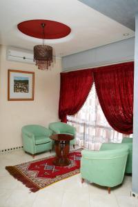 Hôtel Abda, Szállodák  Safi - big - 7