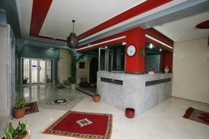 Hôtel Abda, Szállodák  Safi - big - 1