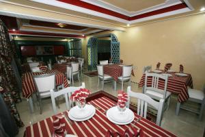 Hôtel Abda, Szállodák  Safi - big - 6