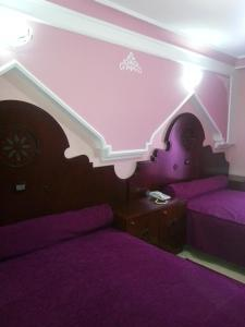 Hôtel Abda, Hotels  Safi - big - 24