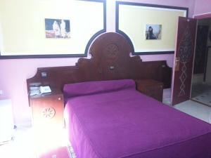 Hôtel Abda, Szállodák  Safi - big - 22