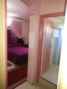 Hôtel Abda, Szállodák  Safi - big - 23