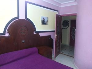 Hôtel Abda, Szállodák  Safi - big - 21
