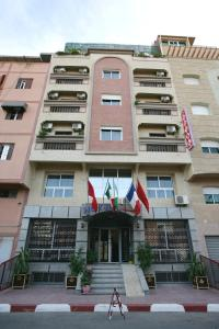 Hôtel Abda, Hotels  Safi - big - 10