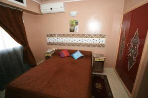 Hôtel Abda, Hotels  Safi - big - 20
