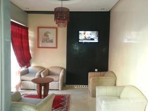 Hôtel Abda, Szállodák  Safi - big - 19