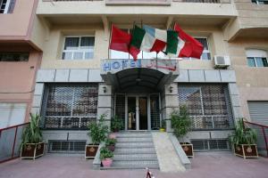 Hôtel Abda, Szállodák  Safi - big - 18