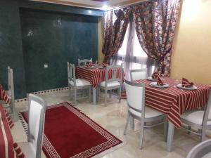 Hôtel Abda, Szállodák  Safi - big - 17