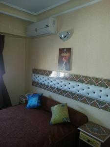 Hôtel Abda, Szállodák  Safi - big - 14