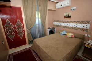 Hôtel Abda, Szállodák  Safi - big - 13