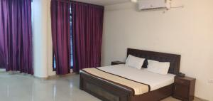 LCPL Luxury Room with Terrace