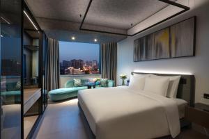 Kempinski Hotel Chengdu (11 of 177)
