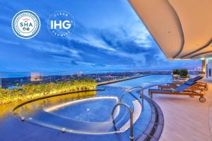 Holiday Inn & Suites Rayong City Centre, an IHG hotel