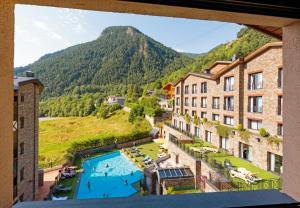 Hotel Spa Diana Parc