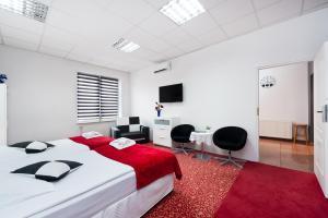 Apartament Solny Wieliczka Centrum 5