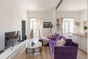 iFlat Fusion&Vintage Apartment near Saint Peter - abcRoma.com