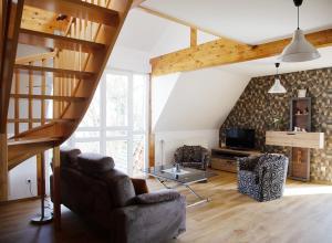 Accommodation in Mittelwihr