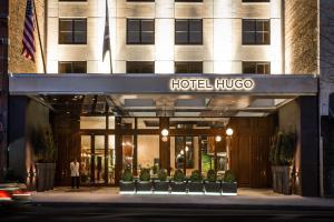 Hotel Hugo (9 of 40)