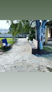 Village Dimopoulos Achaia Greece