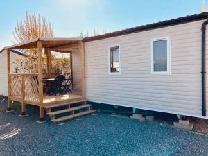 Location gîte, chambres d'hotes Camping Domaine Villa Campista dans le département Vendée 85