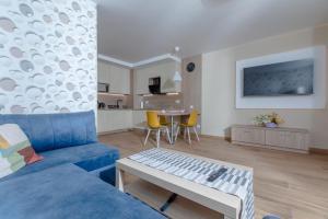 Resort Apartamenty Klifowa Rewal 42