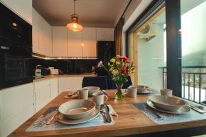 Apartament Marmurowy