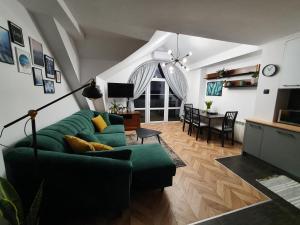 Apartament w centrum 3