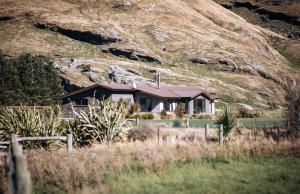 Matukituki Lodge - Hotel - Wanaka