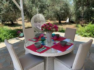 Chiqui luxury apartments Alonissos Greece