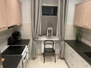 Apartment Chorzow Center