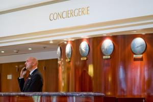 Paris Marriott Rive Gauche Hotel & Conference Center (28 of 61)
