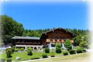 Haus Tauernblick - Hotel - Berchtesgadener Land