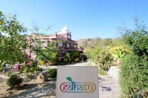 Edhatu Kumbhalmer Resort