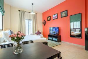 Cosy Studio Silicon Oasis Perfect for Student! - Dubai