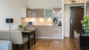 Apartament Diune 52
