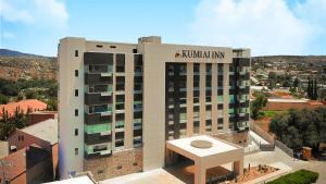 Hotel Kumiai Inn