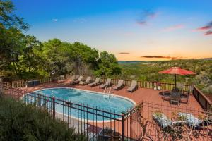 Accommodation in Wimberley
