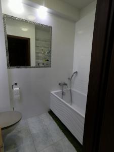 Apartament Marmurowa